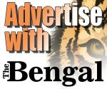 Advertise With The Bengal