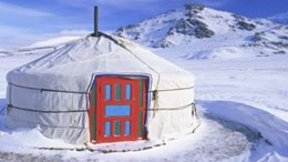 OAC Asks for Yurt Set-Up Help