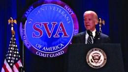 SVA Biden