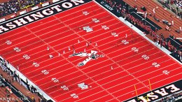 Eastern Washington University's Roos Field