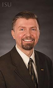 Brian Sagendorf
