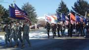 ROTC Honor Guard