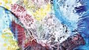 Aubri Matkin painting
