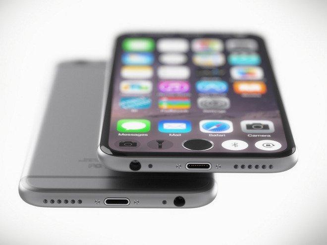 iPhone 7 получит еще более серьезную защиту от влаги, чем iPhone 6s