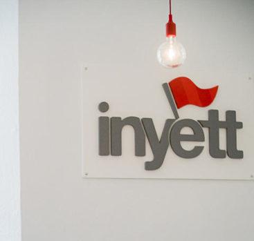 Tillväxtföretaget Inyett gör genombrottsaffär med PwC Sverige