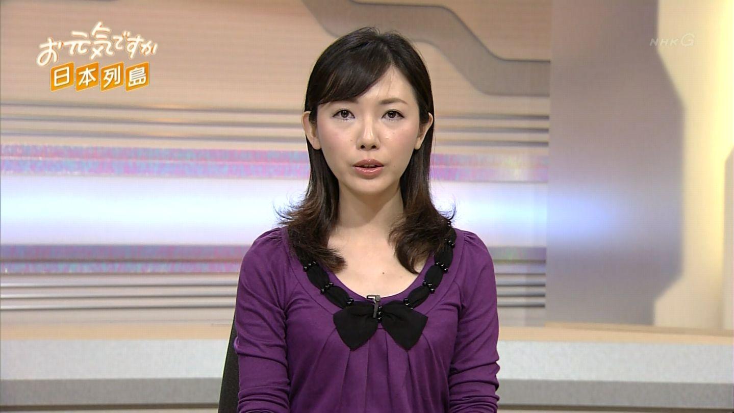 佐々木理恵 (NHK福岡)の画像 p1_13