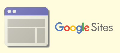 Create websites using Google Sites — no experience required - UW-Madison Information Technology