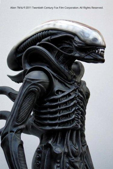 Alien - itakon.it
