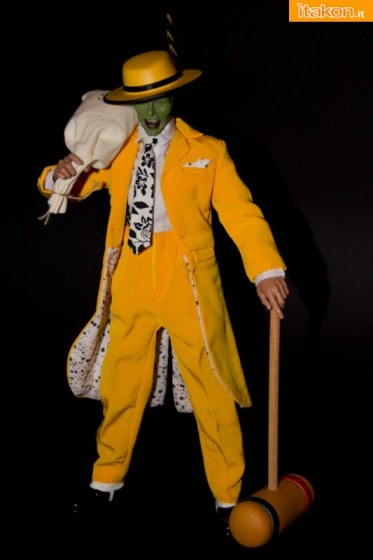 Asmus Toys - The Mask-1