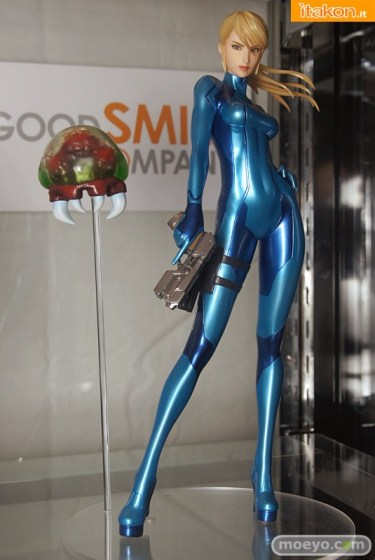 Samus Aran Metroid Other M Max Factory