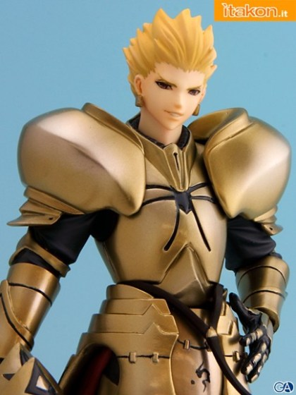 Fate/Zero DX Figure