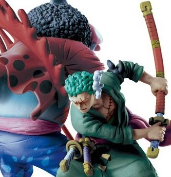 One Piece Logbox Fishman Island of Mayhem