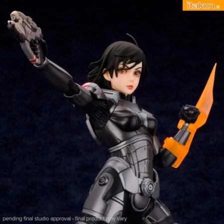 mass effect bishoujo commander jane shepard bioware exclusive kotobukiya