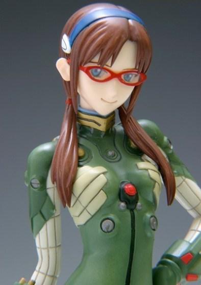 Mari Makinami Illustrious - Rebuild of Evangelion Wave rerelease 20