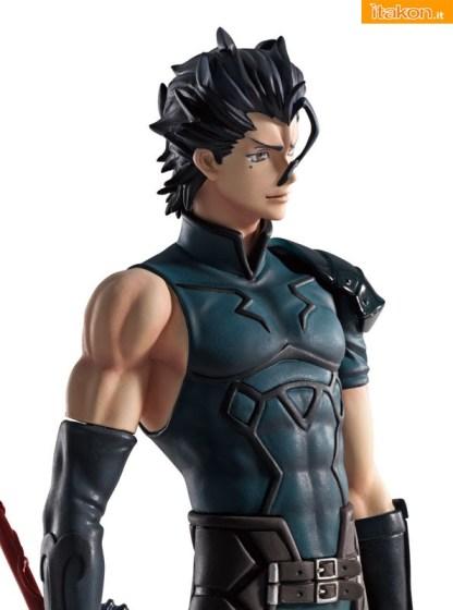 """Lancer 1/8 da """"Fate/Zero"""" di MegaHouse in preordine"""