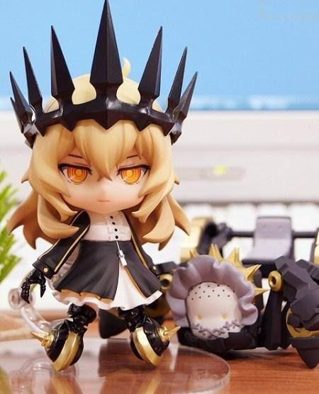 Chariot - BRS - Nendoroid Good Smile Company anteprima 20