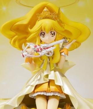 Princess Peace - Smile PreCure - Figuarts ZERO Bandai preordine 20