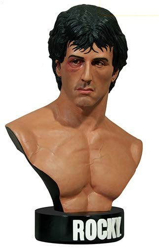 Rocky Life-Size Bust 11 di Hollywood Collectibles (3)