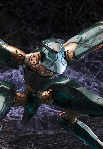 metal gear ray - model kit - kotobukiya - preordini - 28