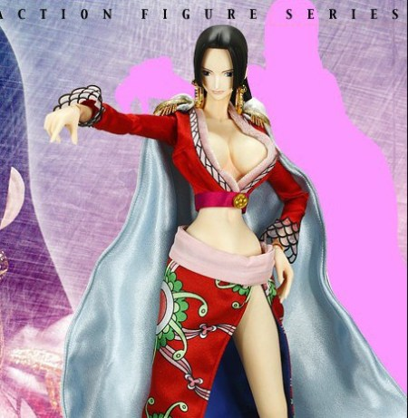 ACTION TOYS ONE PIECE ACTION FIGURE 6