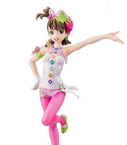 Ami Futami Princess Melody - The iDOLMASTER - MegaHouse 20