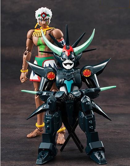 Mukara Armor Plus - Yoroiden Samurai Troopers - Bandai foto uff 20