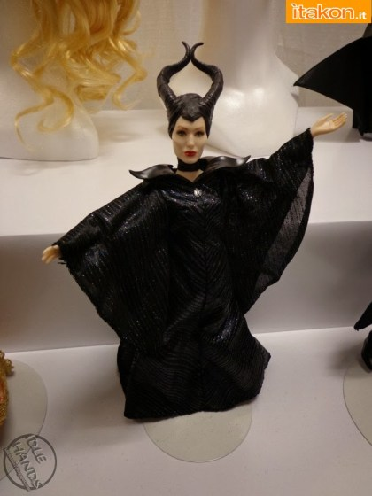 Toy Fair 2014 JAKKS Pacific Maleficent 05
