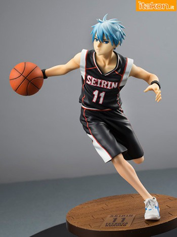 kuroko black uniform version - megahouse - megahobby - 1