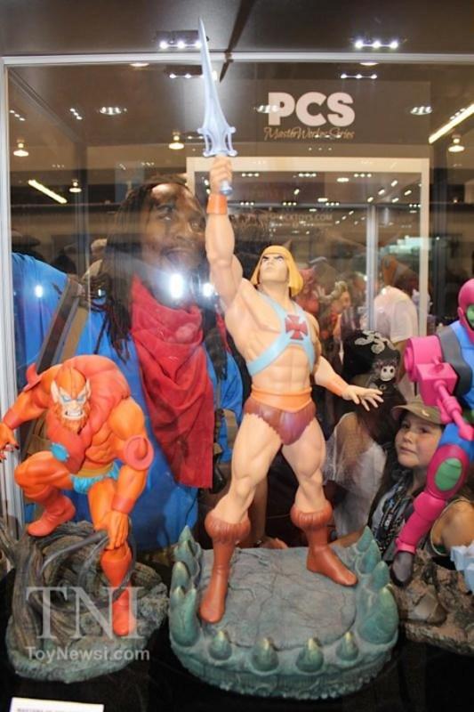[Pop Culture Shock] Masters of the Universe: Beastman 1:4 Statue - Página 2 23-4