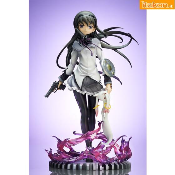 Homura Akemi Aniplex 1