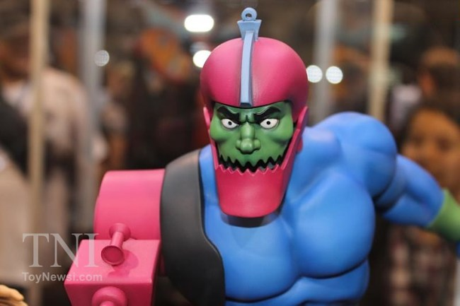 [Pop Culture Shock] Masters Of The Universe: Trap Jaw 1/4 scale A1-2