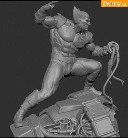 [XM-Studios] X-Men: Wolverine - 1/4 scale - LANÇADO!!! - Página 2 V2_e0