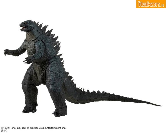 [NECA] Godzilla (2014) 10406690_757180917655863_1623510678104292845_n