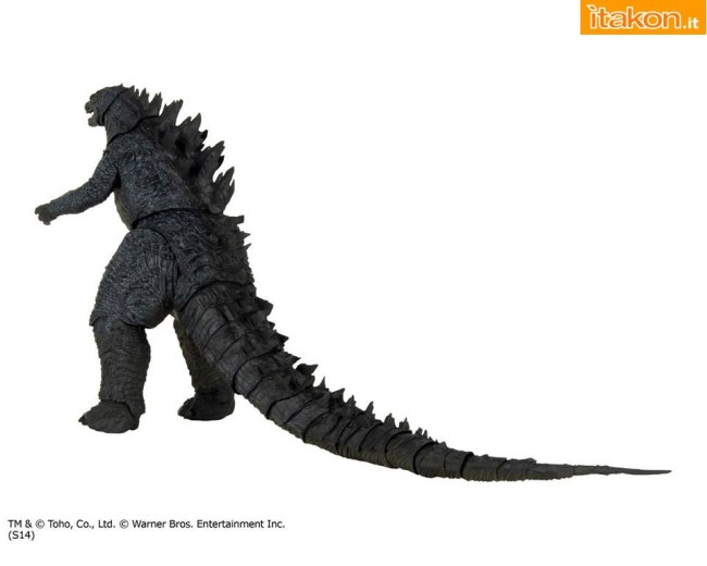 [NECA] Godzilla (2014) 10418285_757180897655865_3476604335170272469_n