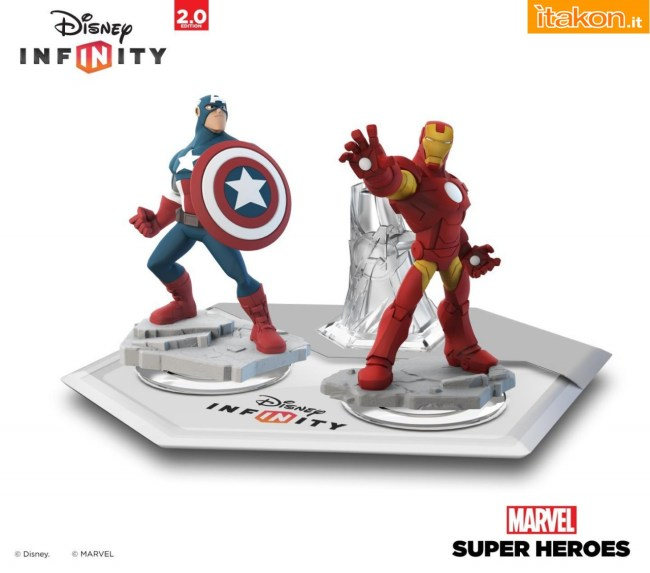 [GAMES][Tópico Oficial] Disney Infinity 2.0 - Originals Disney-Infinity-Marvel-Super-Heroes-Figures-061-1280x1129