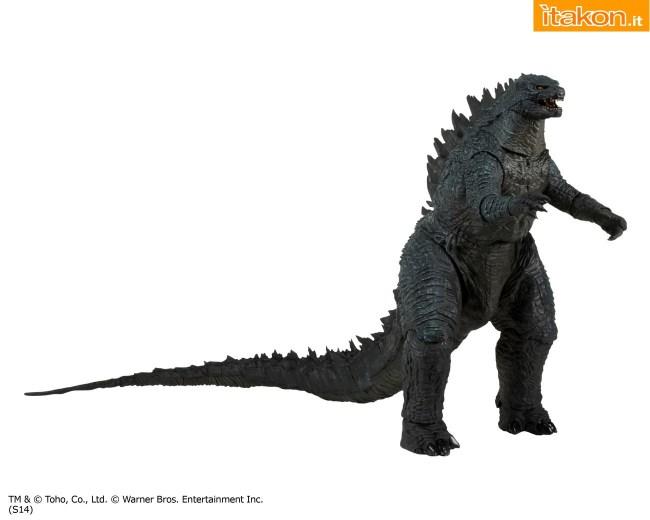 [NECA] Godzilla (2014) LEGAL-Godzilla2