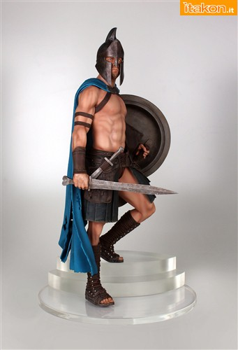 [Gentle Giant] 300: Rise of an Empire: Themistocles 1/4 Themistocles-16-Statue-2