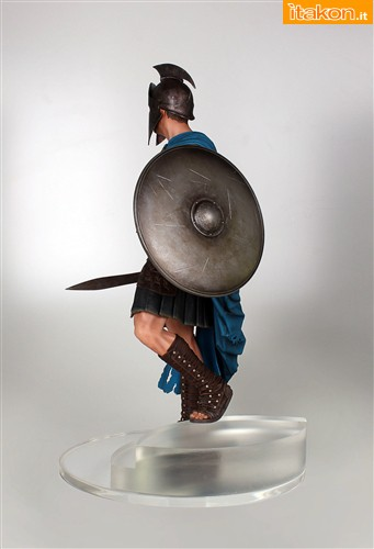 [Gentle Giant] 300: Rise of an Empire: Themistocles 1/4 Themistocles-16-Statue-5