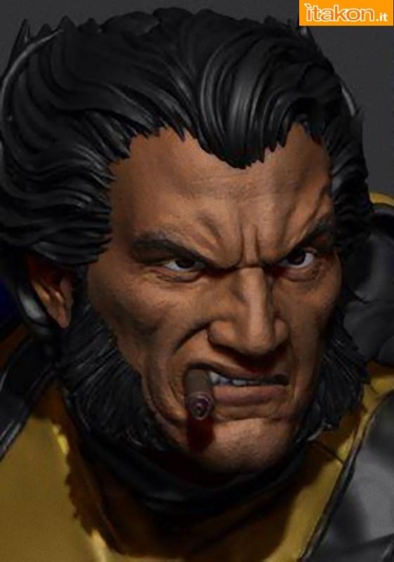 [XM-Studios] X-Men: Wolverine - 1/4 scale - LANÇADO!!! - Página 3 C1_e