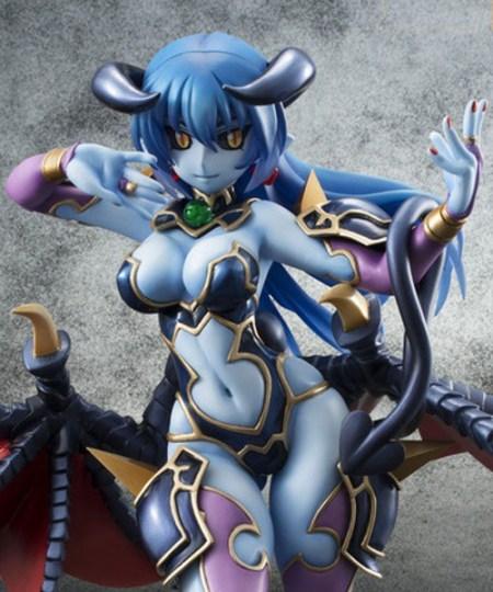 Astaroth - Shinrabanshou Chocolate - MegaHouse preorder 20