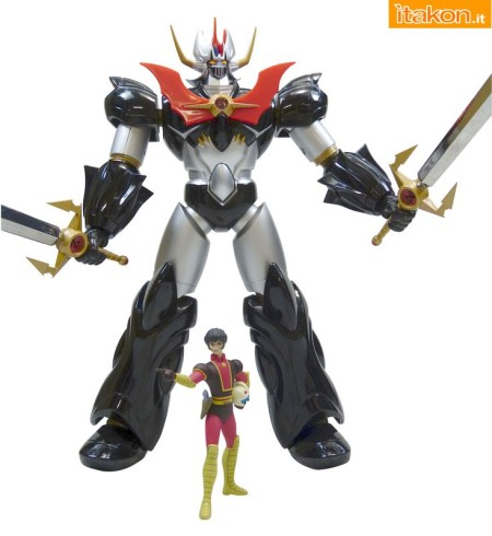 Miracle House Mazinkaiser (2)
