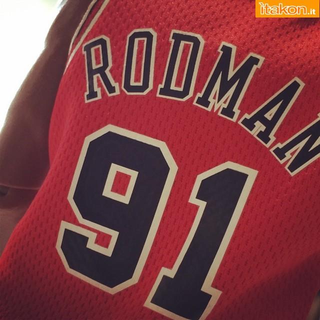 [Enterbay] NBA Legend Series: Dennis Rodman (Chicago Bulls) A19