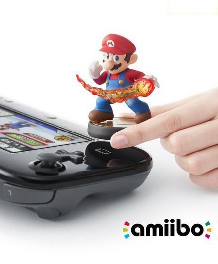 amiibo-action-figure