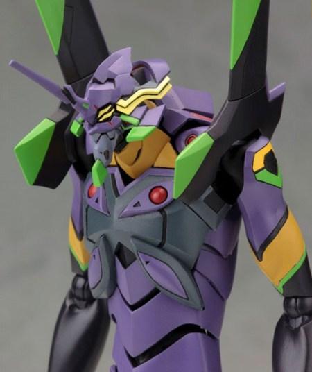 Eva-13 - Rebuild of Evangelion - Kotobukiya Model Kit Preorder 30
