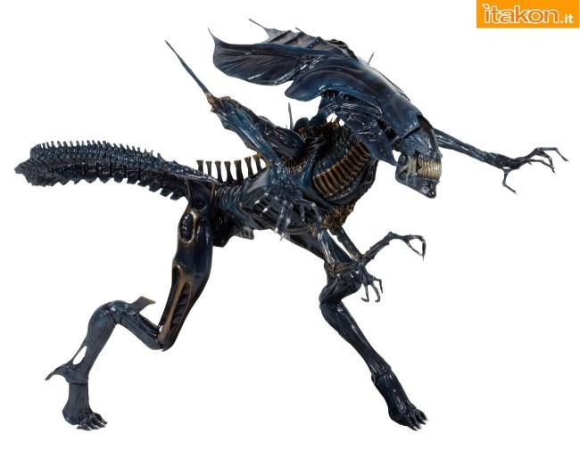 [NECA] Aliens – Xenomorph Queen Ultra Deluxe Boxed Action Figure NECA-Alien-Xenomorph-Queen