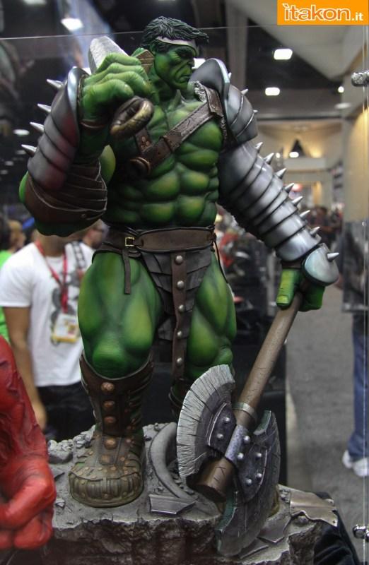 [Sideshow] King Hulk Premium Format - LANÇADO!!! - Página 3 Preview-Night-Sideshow56