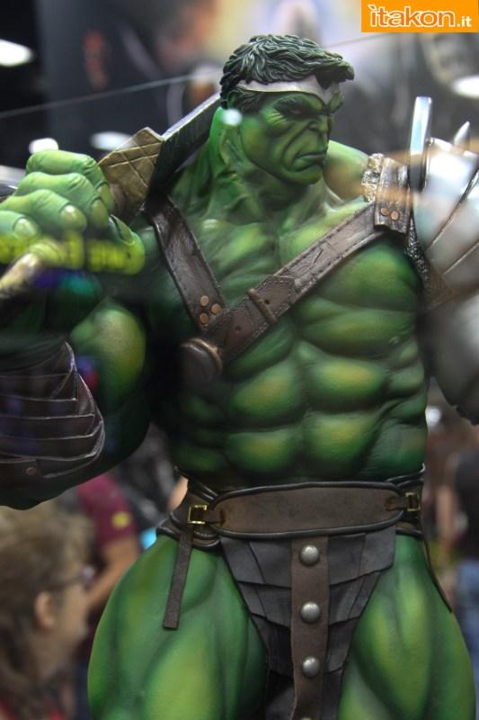 [Sideshow] King Hulk Premium Format - LANÇADO!!! - Página 3 Preview-Night-Sideshow57