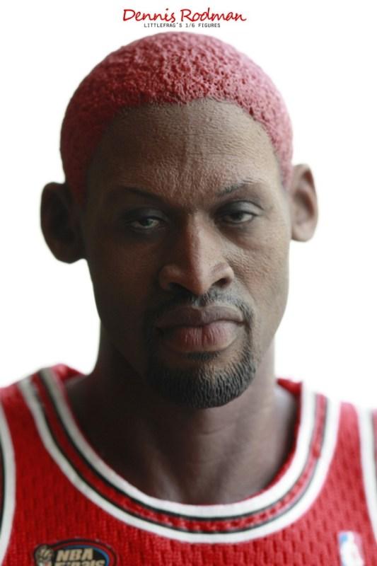 [Enterbay] NBA Legend Series: Dennis Rodman (Chicago Bulls) - Página 2 A129