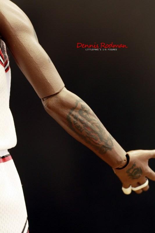 [Enterbay] NBA Legend Series: Dennis Rodman (Chicago Bulls) - Página 2 A254