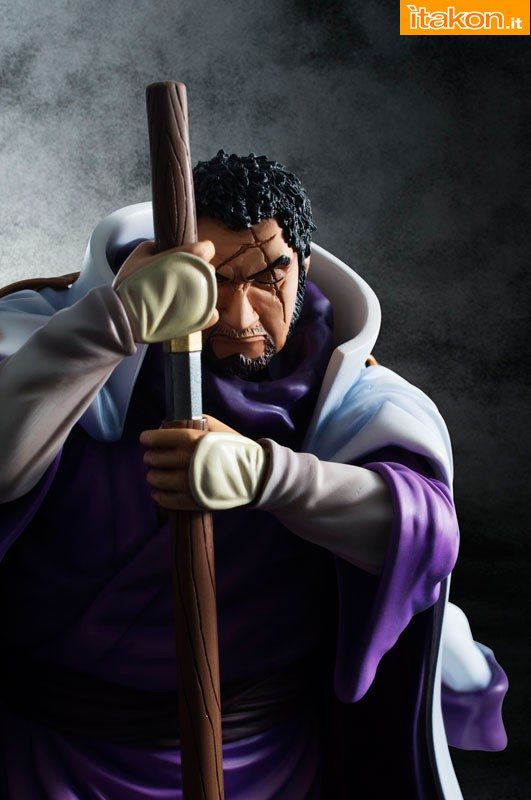 "[MegaHouse] P.O.P. ""Sailing Again"" 